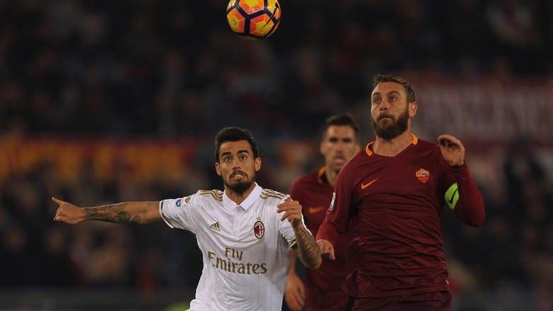 Analisis Taktikal Serie A: Roma Berkelebihan Teknikal Untuk Tumpaskan AC Milan