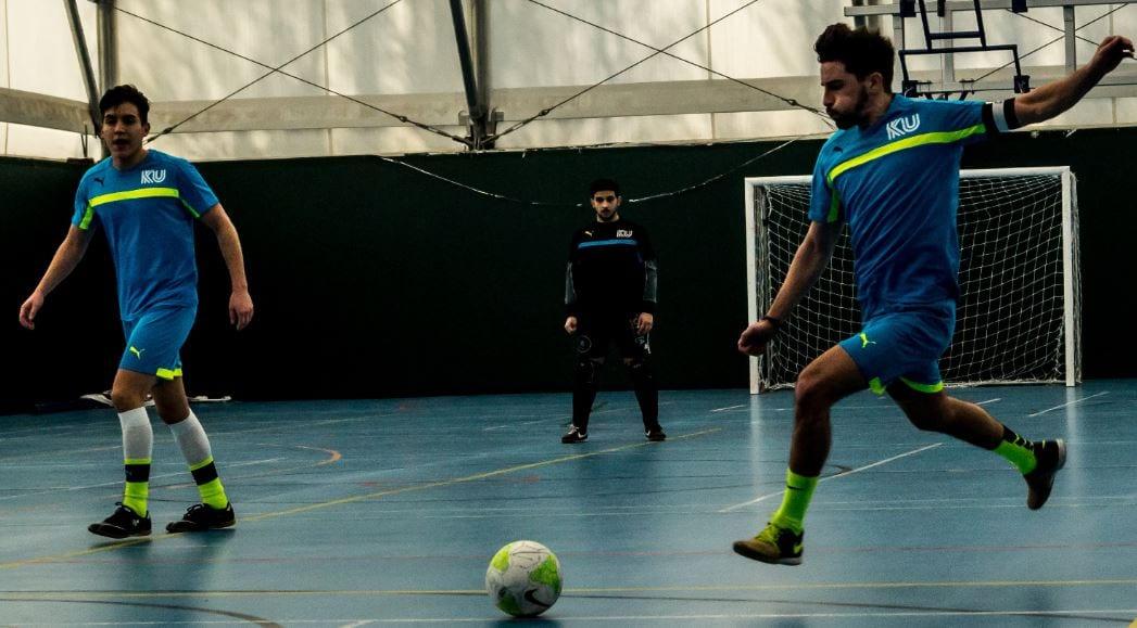 Penerangan Peranan & Posisi Berdasarkan Formasi Dalam Futsal!