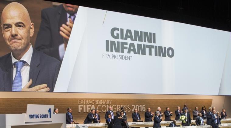 Format Baru Piala Dunia : Kekal Dengan Status Quo Atau Reformasi?
