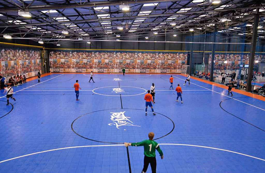 Taktik Futsal: Pro dan Kontra Bertahan Dengan Kawalan Zonal Atau Kawalan  ...