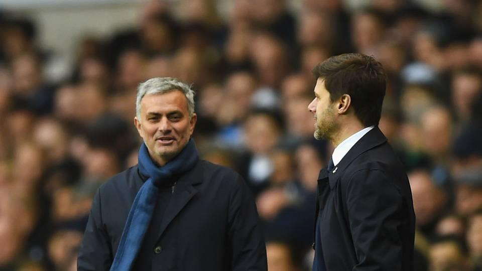 Mourinho: Membeli Untuk 'Membunuh' Pesaing? Ini Bukan Jerman!