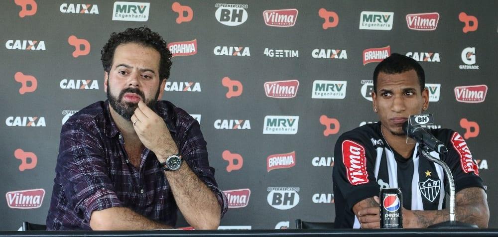 Atletico Mineiro Menarik Diri Dari Bermain, Kongsi Kesedihan Dengan Chapecoense