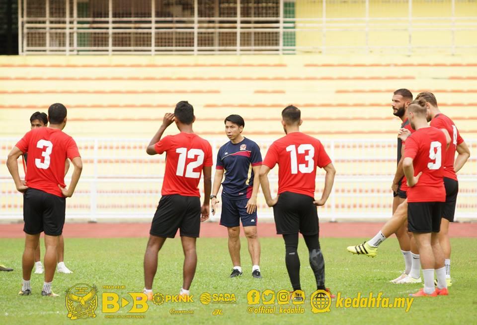 Previu MSL 2017: Kedah Musim 2017 Adalah Pencabar Utama Kejuaraan!