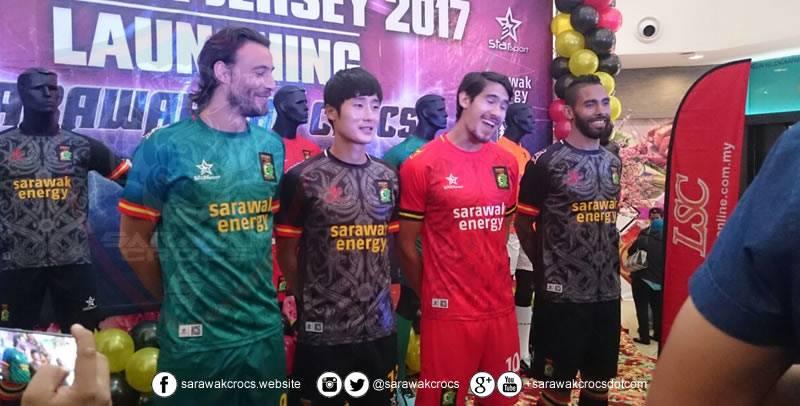 Penyokong Sarawak FA Kecewa Logo Pasukan, FAS Tampil Beri Penjelasan