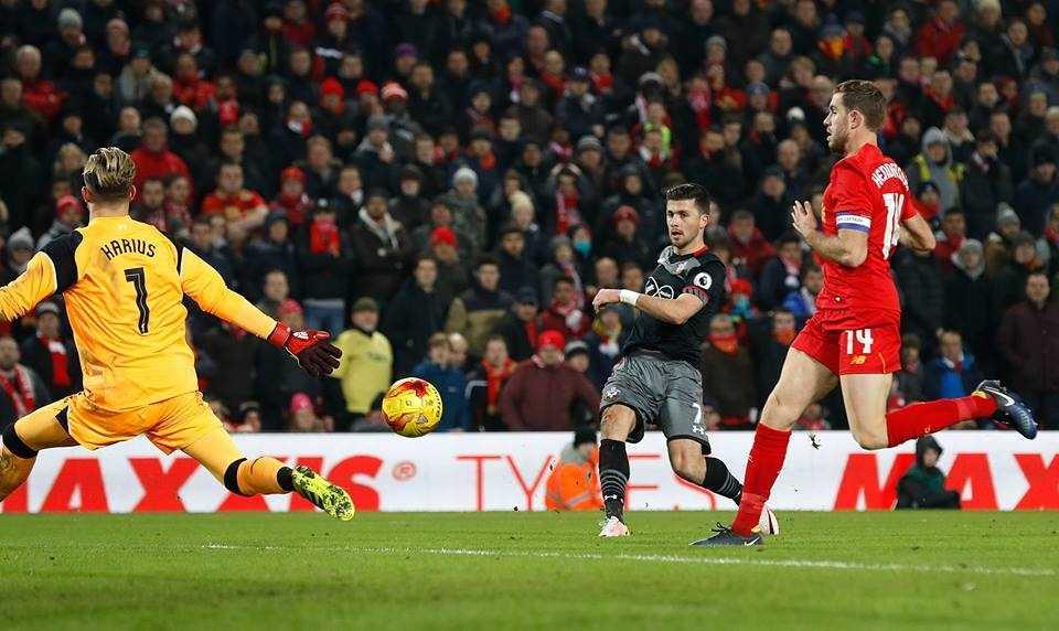 Southampton Kalahkan Liverpool, Mara Ke Perlawanan Akhir EFL Cup