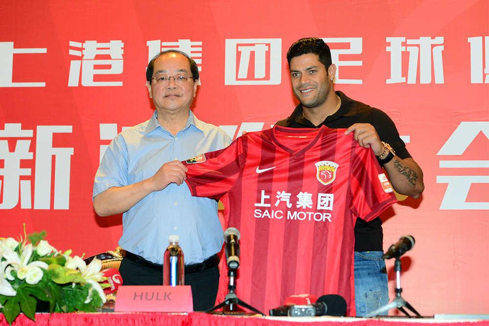 3 Hujah Pemuda Ini Jelaskan Kenapa Chinese Super League Tak Akan Kuasai Dunia