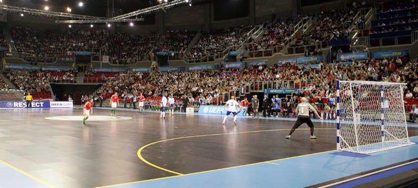 8 Tips Untuk Tingkatkan Kemahiran Futsal!