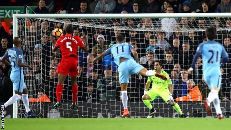 Analisis Taktikal EPL 2016/17 : Liverpool Neutralkan Ancaman Manchester City