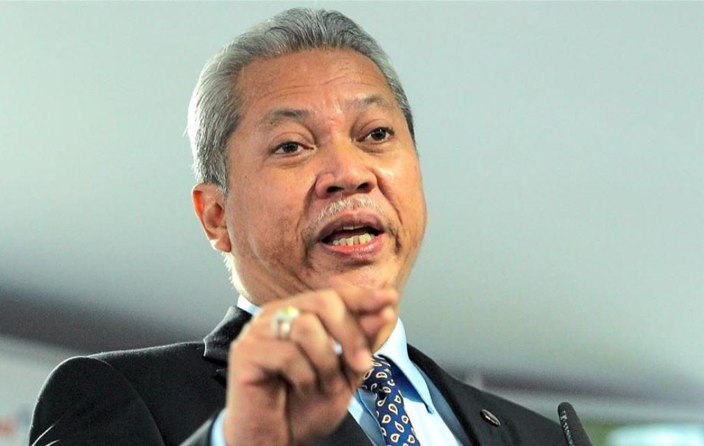 Pencalonan Presiden FAM; TSAM Tarik Diri, Pertahan Kepentingan Orang Politik  ...