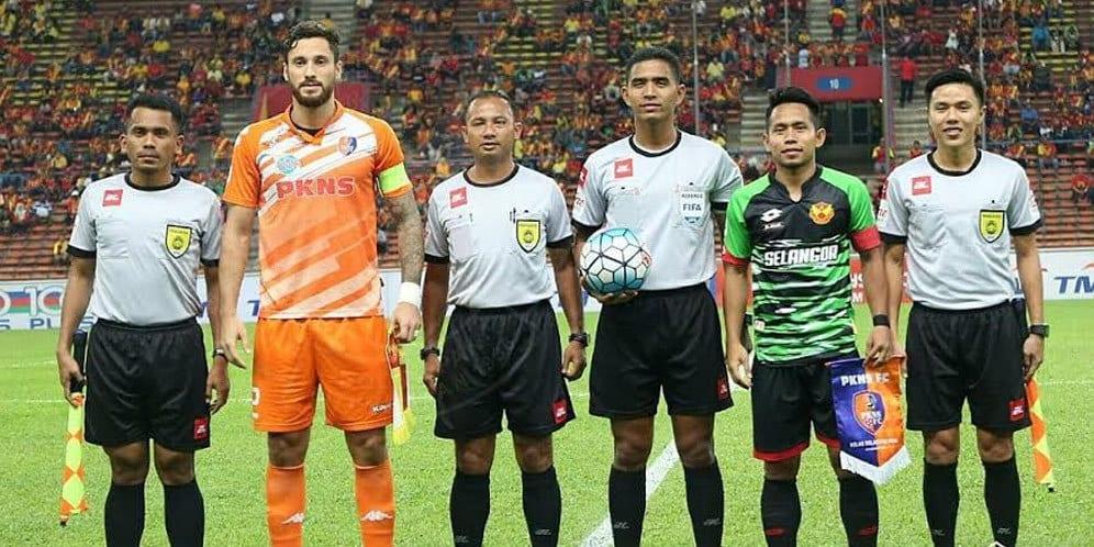 Andik Vermansyah Kekal Di Selangor!