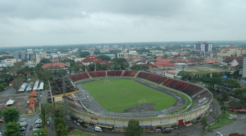 Perlawanan Liga Super Kelantan vs Melaka Ditunda!