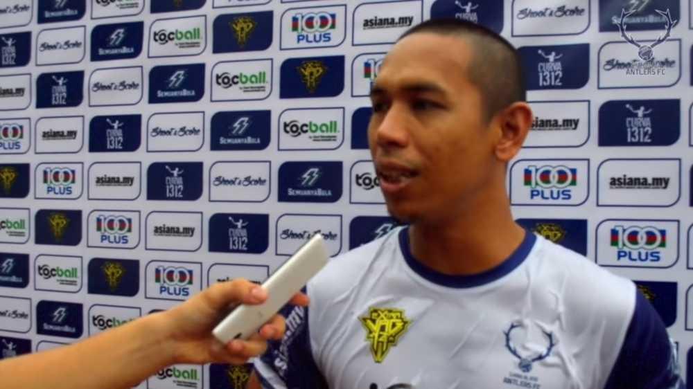 Fairuz Abdul Aziz Sertai Selangor Untuk Saingan Liga Super 2017