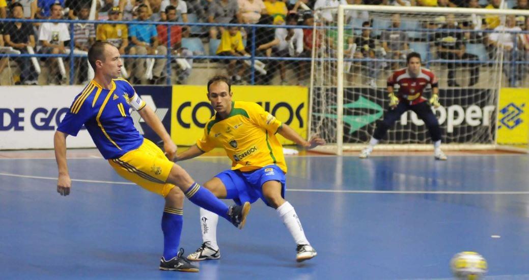 Teknik Sepakan Tonjol Antara Ancaman Utama Dalam Futsal