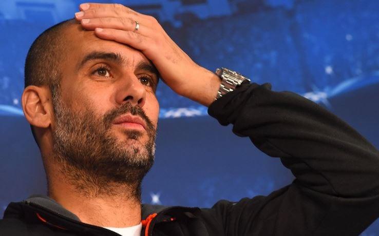 Manchester City Melanggar Peraturan Anti Doping