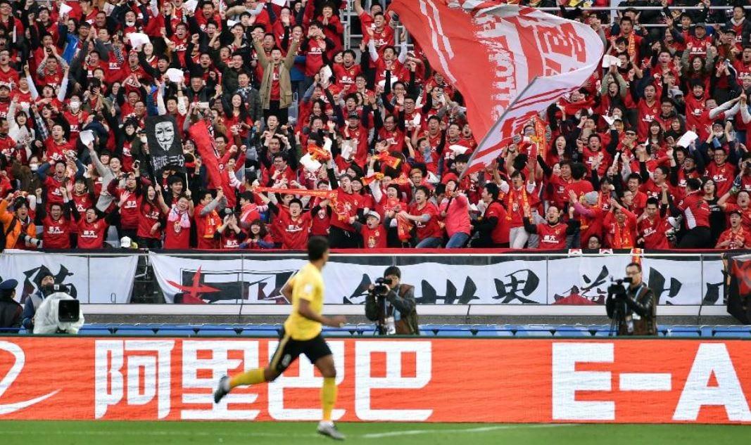 Projek Chinese Super League Yang Diyakini Pelabur (Bahagian 1)