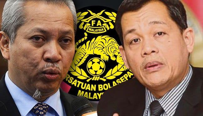 Rumusan Kenyataan Dato' Hamidin Yang Menuduh KAFA Sebenarnya Berhutang Dengan  ...