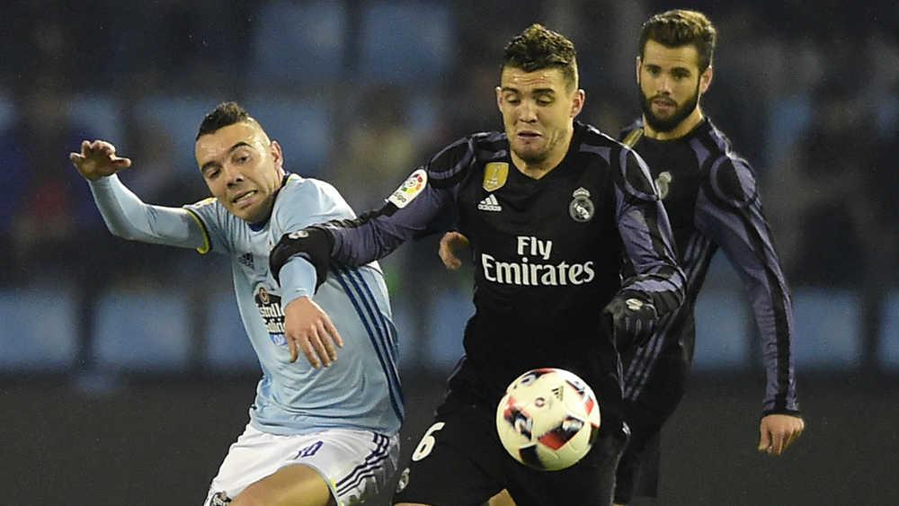 Real Madrid Tersingkir Dari Copa Del Rey Selepas Tewas Kepada Celta Vigo