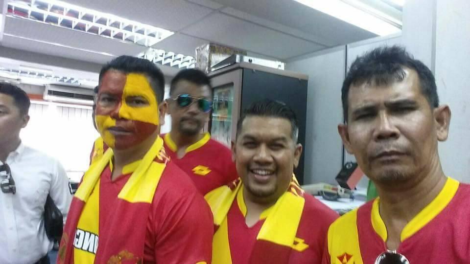 Demi Selamatkan Bola Sepak Selangor, Jamal Yunos Tawar Diri Jadi Presiden FAS