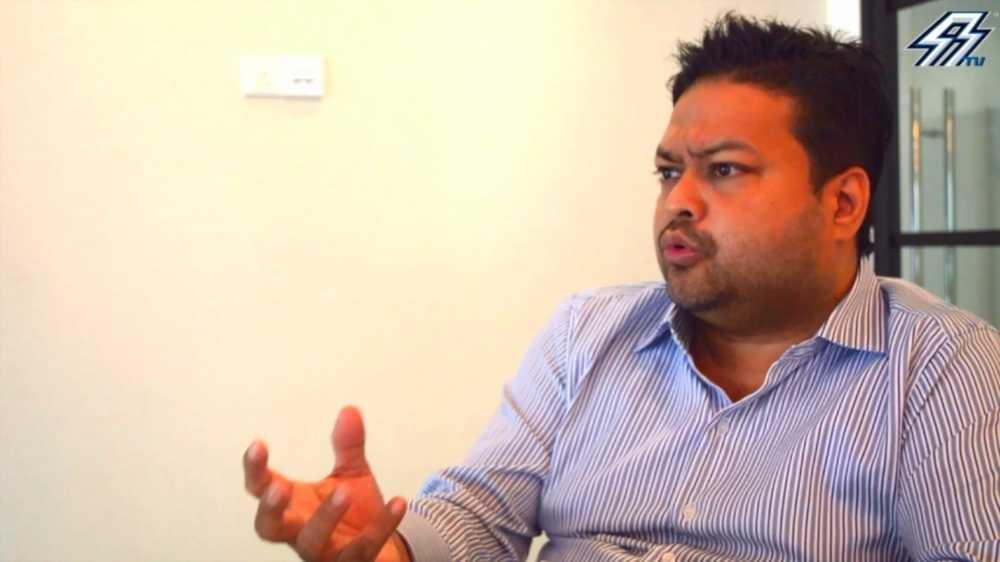 Kevin Ramalingam Bercakap Mengenai Pengalaman FMLLP Pertama Kali Urus Liga  ...