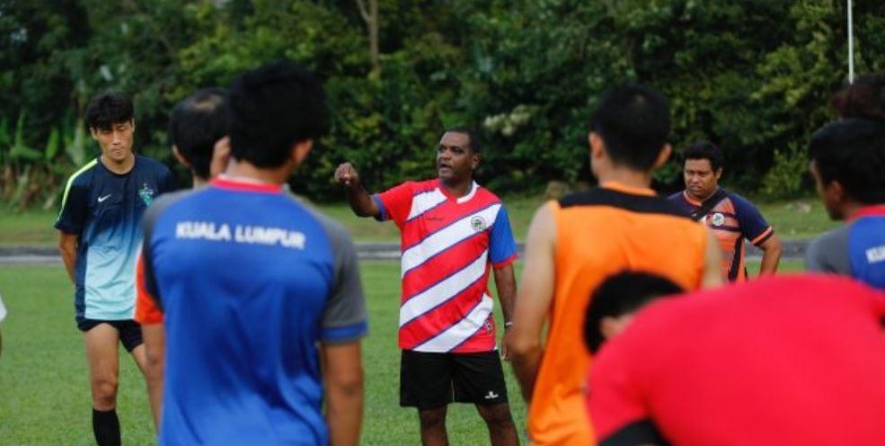 Kuala Lumpur Musim 2017, Misi Budak Kota Ke Liga Super 2018!