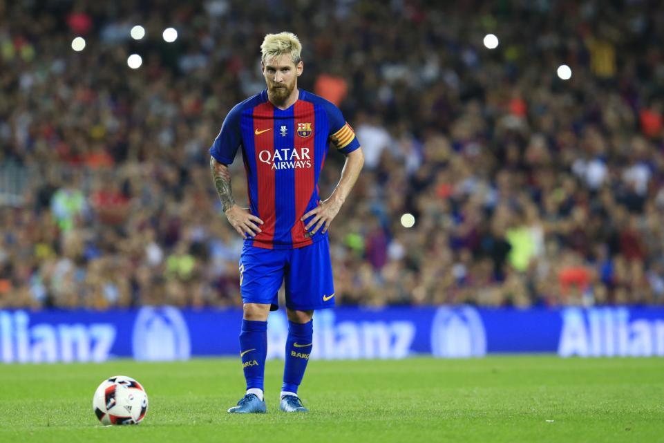 Gara-Gara Kritik Messi, Pengarah Perhubungan Institusi Barcelona Dipecat!