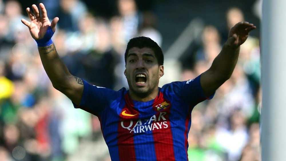 Barcelona Seri Lawan Real Betis Selepas Gol Mereka Dinafikan Pengadil