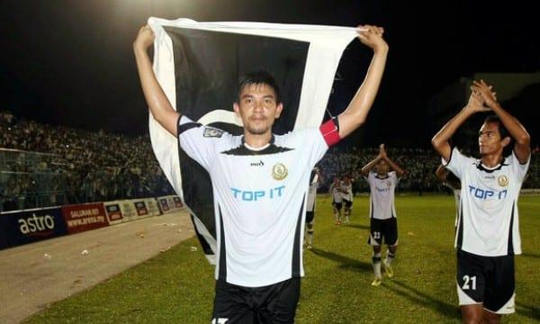 Marzuki Yusof, Bersaranya Seorang Lagi Ahli Class Of '01 Terengganu