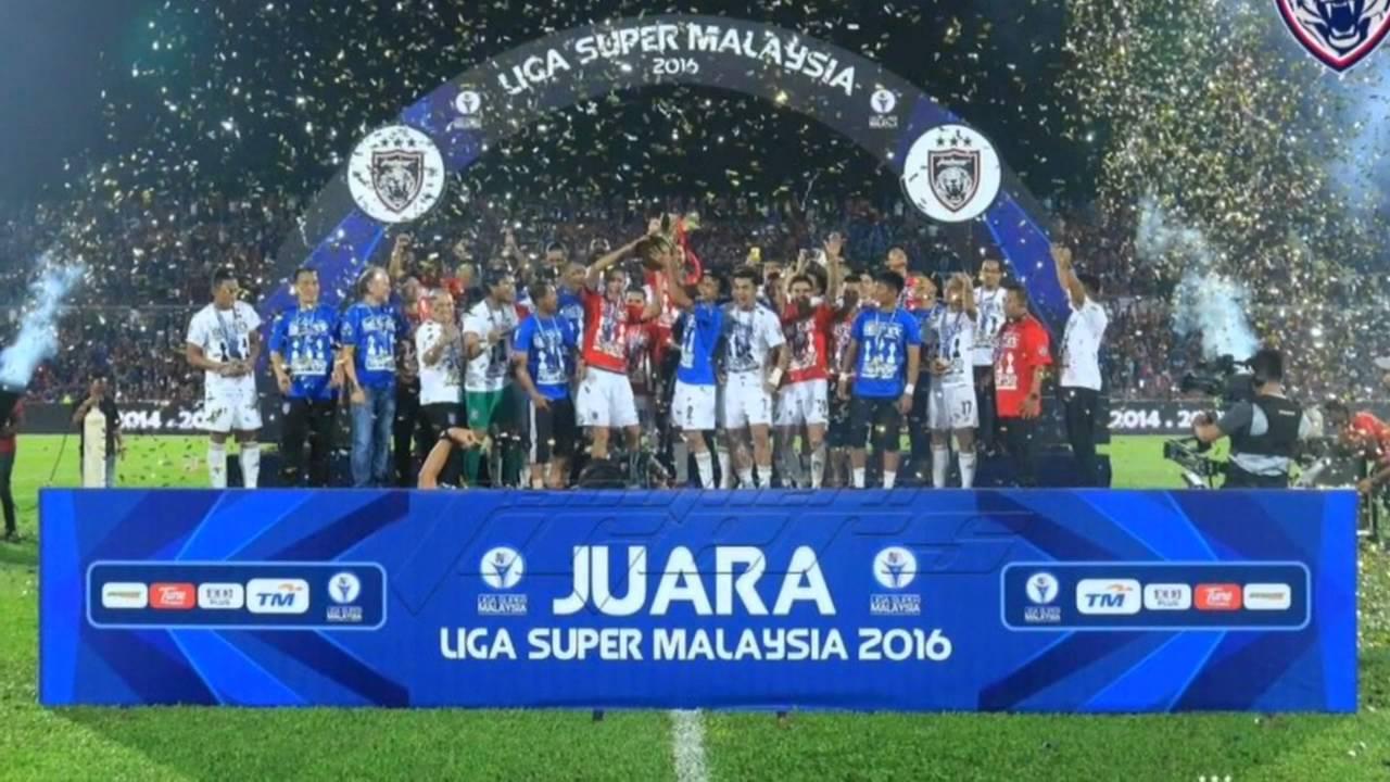 Liga Super 2017: 5 Perkara Untuk Diberikan Perhatian Musim Ini