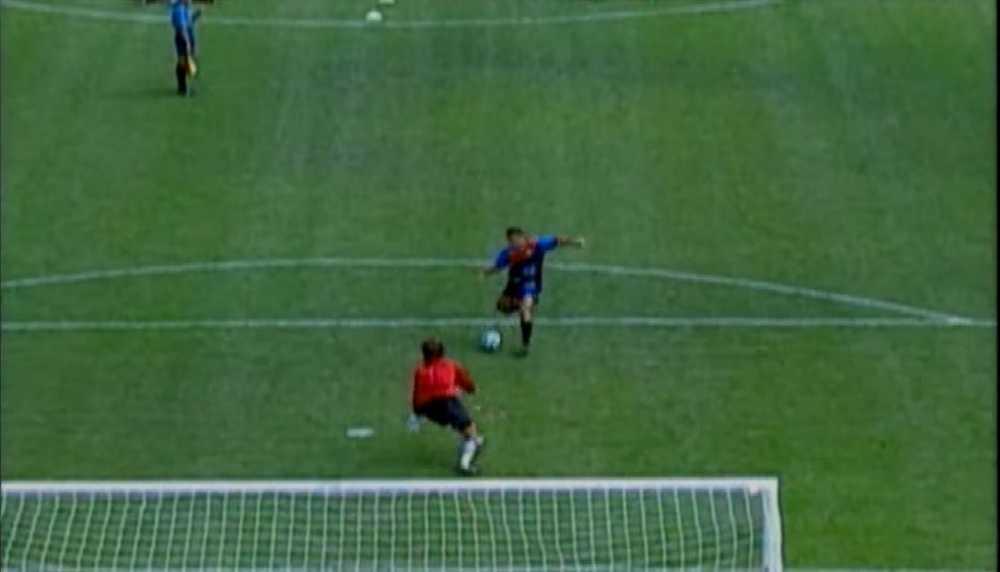 FIFA Cadang Laksana Sepakan Penalti Ala Major League Soccer Era 1990-an