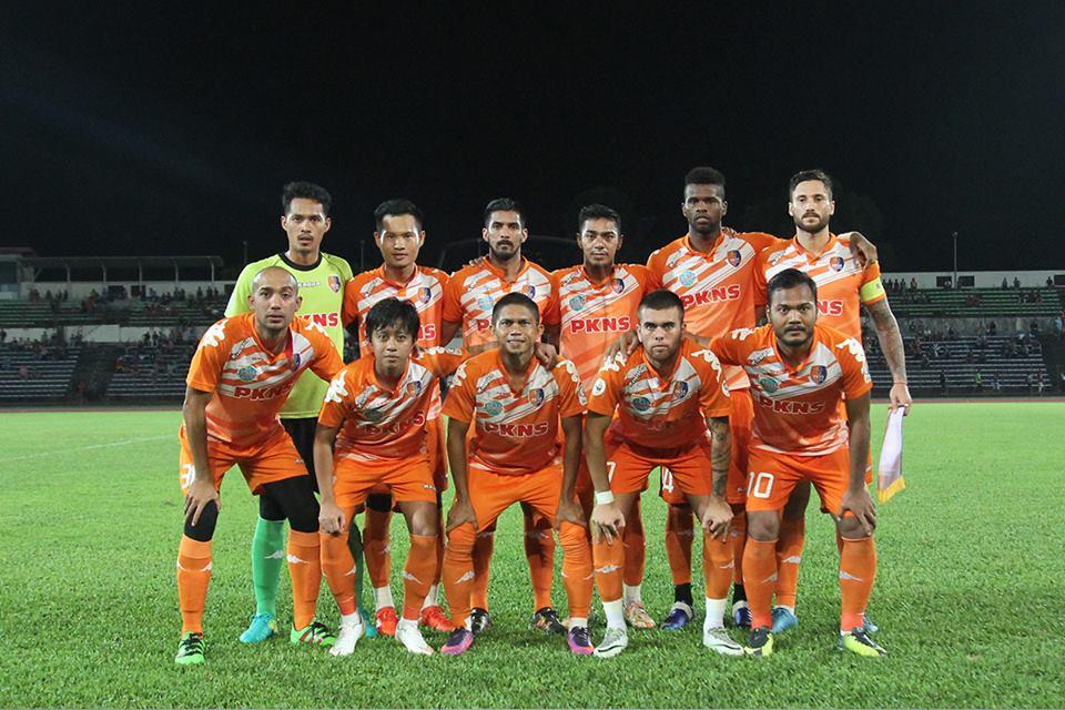 Previu MSL 2017: PKNS FC Hajat 5 Teratas Dan Tawan Lembah Klang