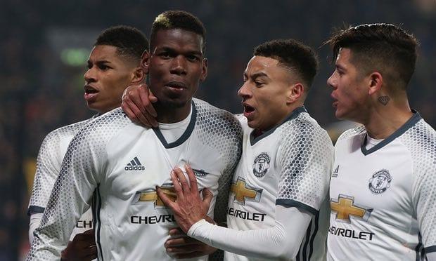 Manchester United Ke Final Piala EFL ! Menentang Southampton