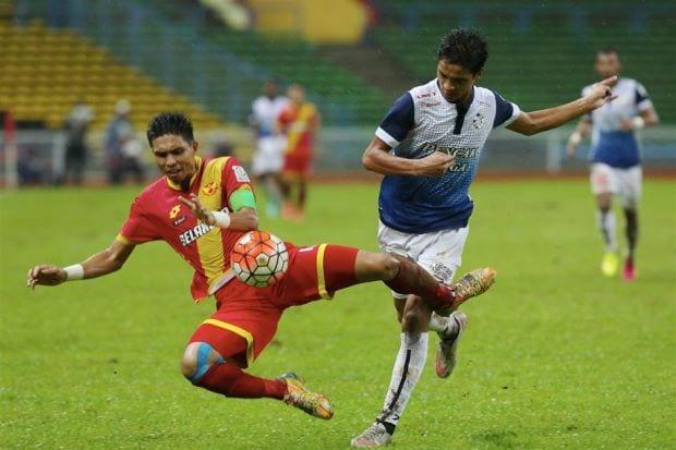 Presiden ASFC Mahu Amri Yahyah Jadi Kapten Selangor, Ini Respon Razman Roslan