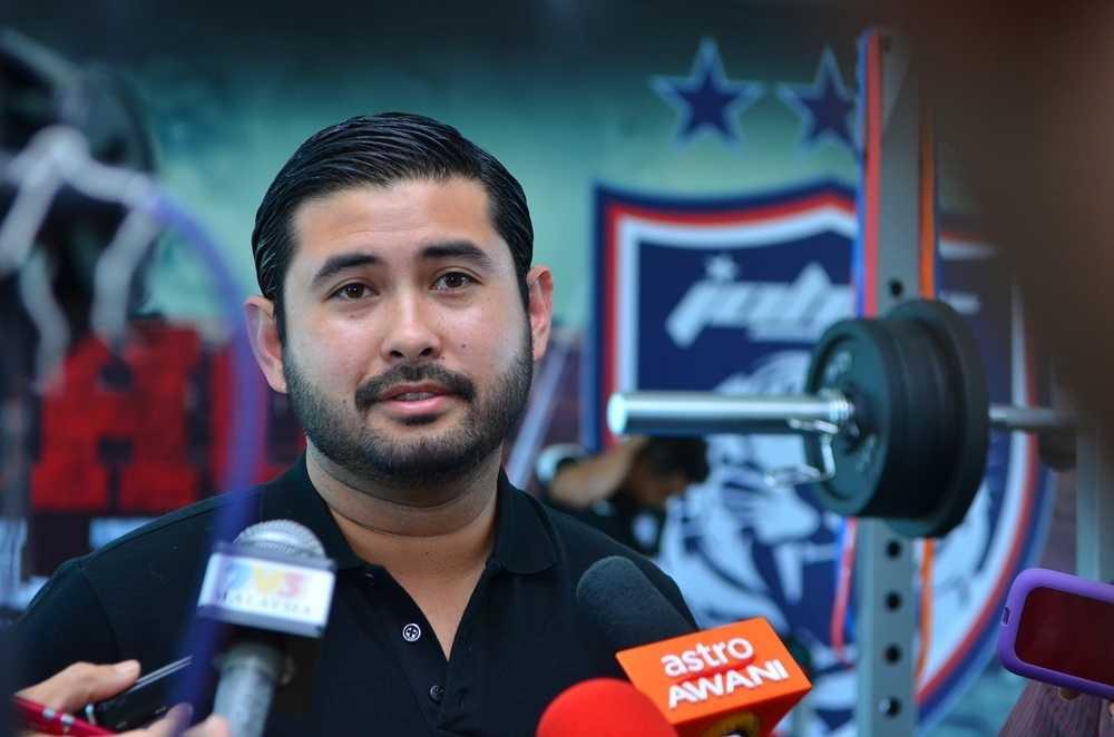 Sesi TMJ Bersama Penyokong: Mario Gomez, Kelayakan ACL & Presiden FAM