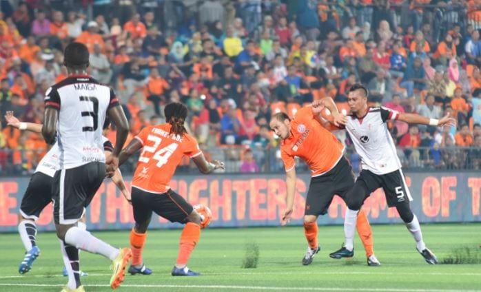 Previu MSL 2017: T-Team Harus Berjiwa Besar Kerana Tanggungjawab Yang Lebih  ...