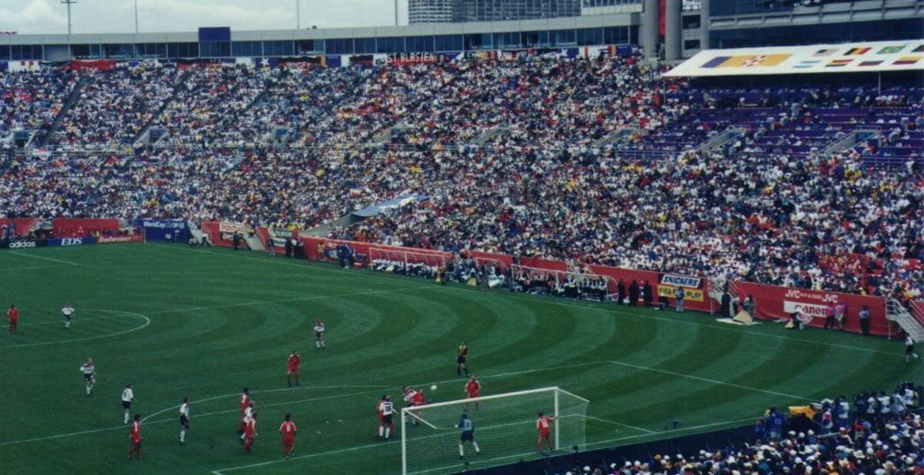 Dalil Kenapakah Negara Ini Layak Jadi Hos Piala Dunia 2026!