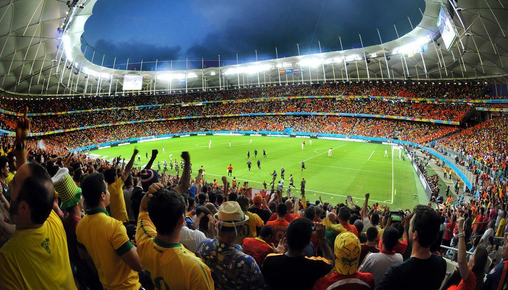 Piala Dunia Dengan 48 Pasukan Akan Dilaksanakan Pada 2026!