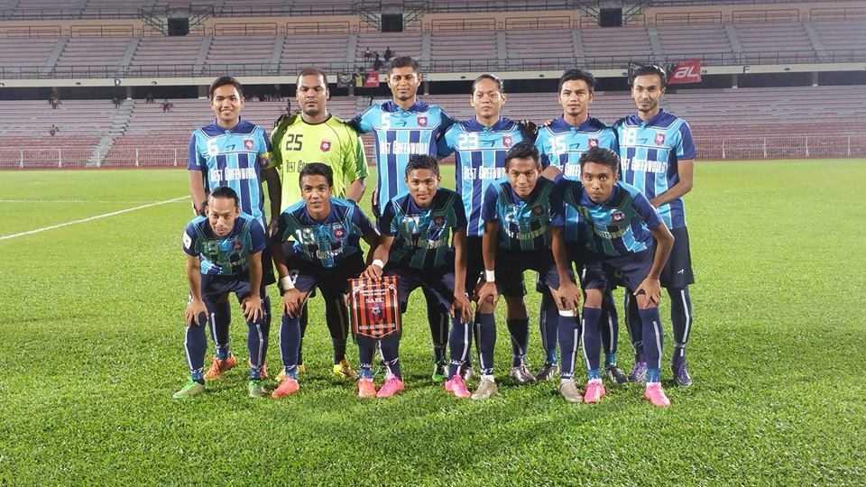 Sungai Ara FC & DYS FC Tarik Diri Dari Saingan Piala FA Malaysia
