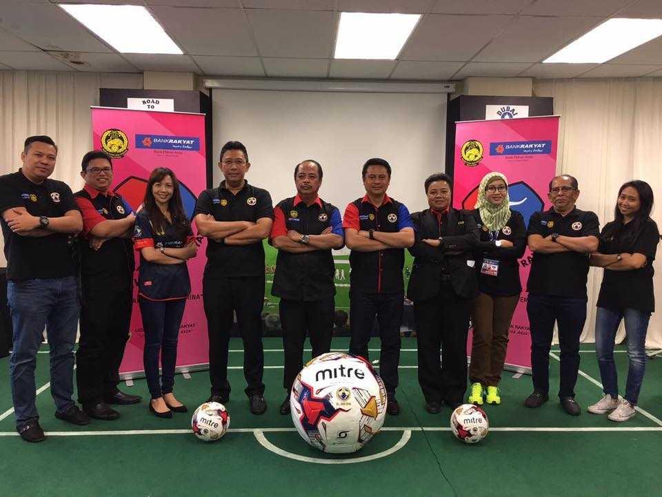 Liga Bola Sepak Rakyat Wanita Buka Platform Untuk Kaum Hawa Bermain Bola!