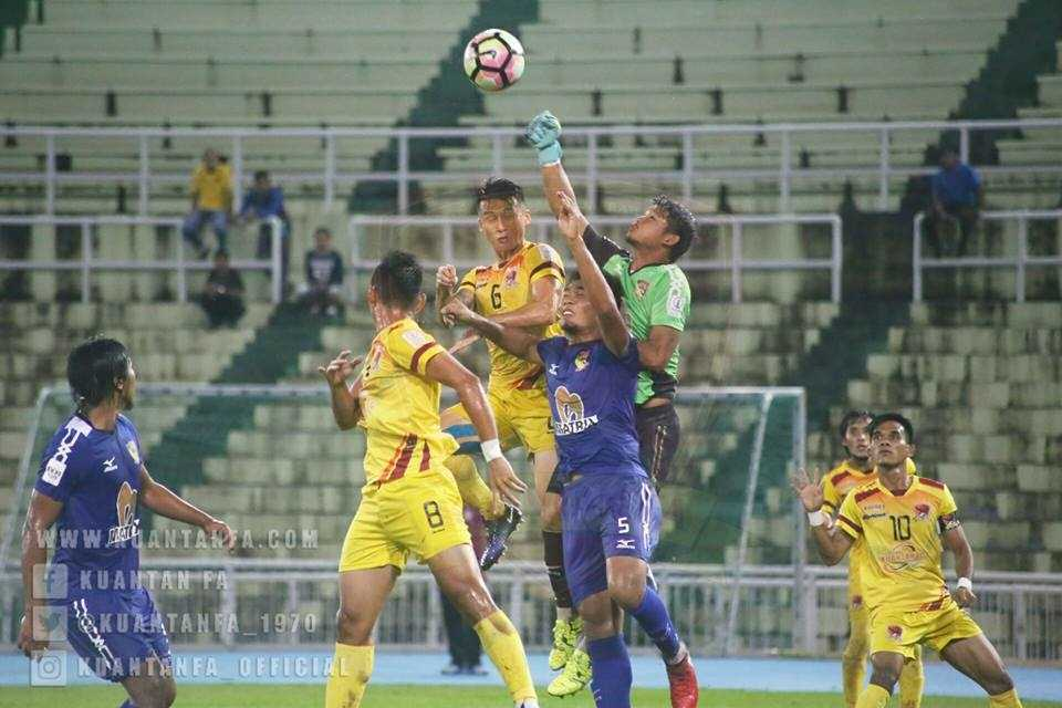 Rangkuman Liga Perdana 2017 Minggu 6: PKNP Lonjak Ke Tangga Ke-2 Liga!