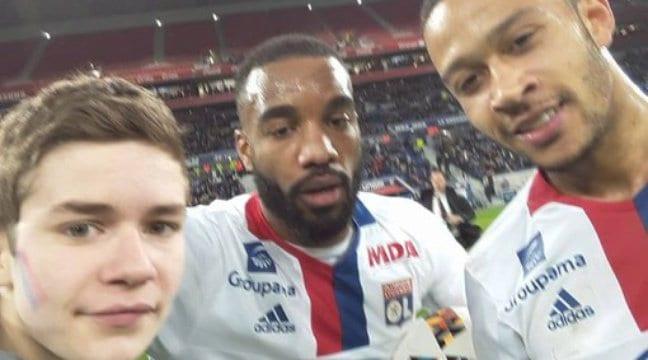 Kerana Selfie Dengan Pemain, Lyon Bakal Dakwa Peminat Umur 15 Tahun Di Mahkamah