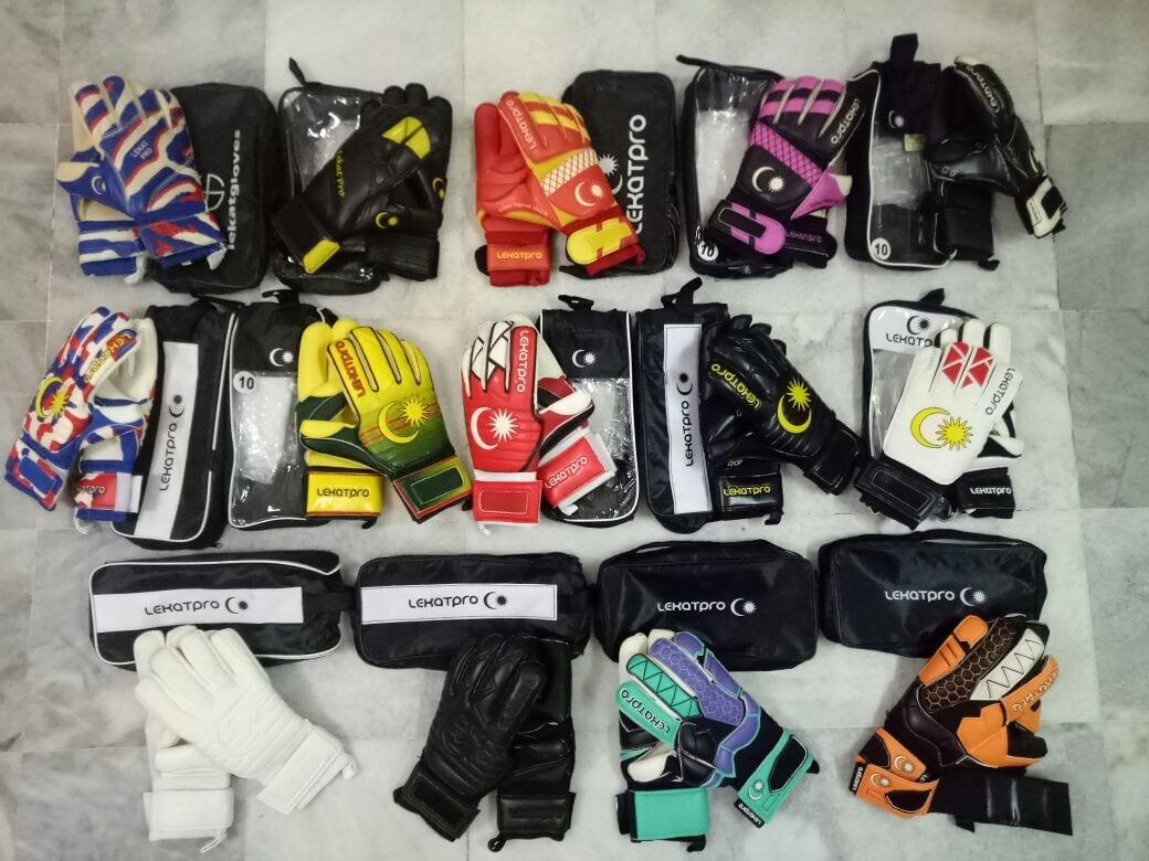 Tips Pemilihan & Penjagaan Goalkeeper Gloves Untuk Penjaga Gol Amatur