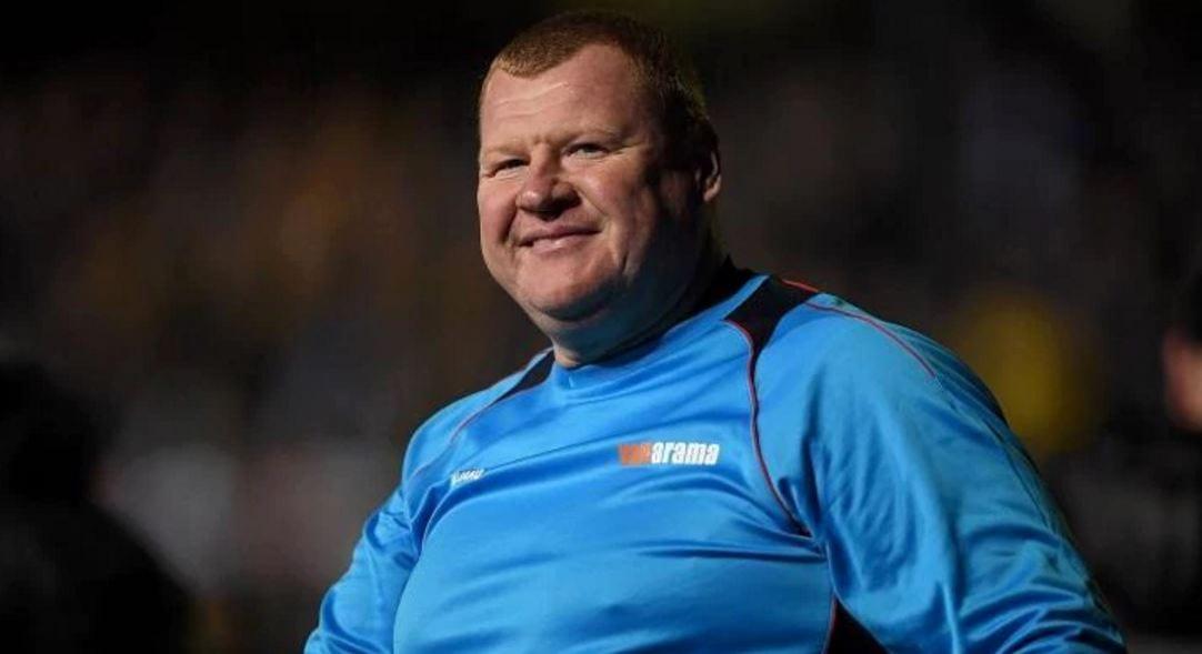 Pemain Pertahanan Sutton United Jadi Penjaga Gol Selepas Pemergian Wayne Shaw