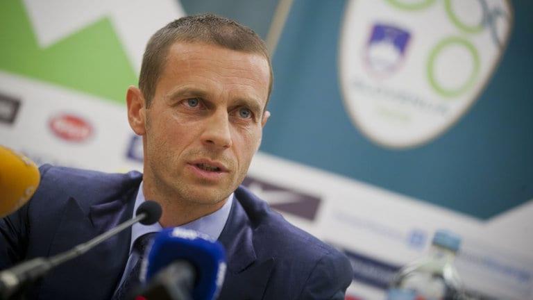 UEFA Mahu Sekurang-Kurangnya 16 Slot Piala Dunia 2026