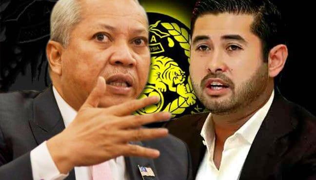 TMJ Akan Ditentang Tan Sri Annuar Musa Untuk Jawatan Presiden FAM