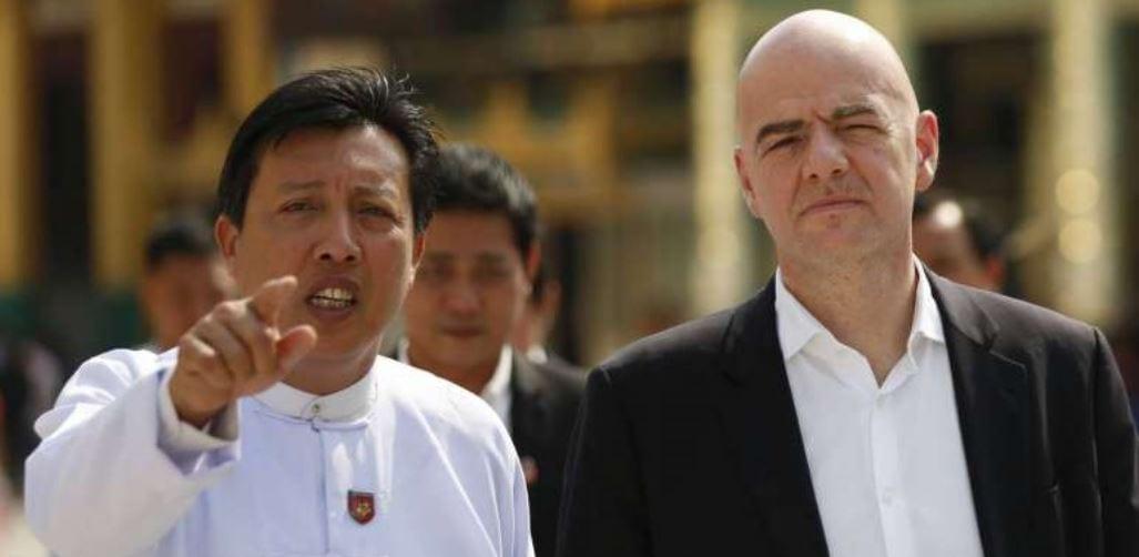 10 Dalil Kenapa 'Gabungan' ASEAN Tidak Layak Membida Piala Dunia 2034 (Dan  ...