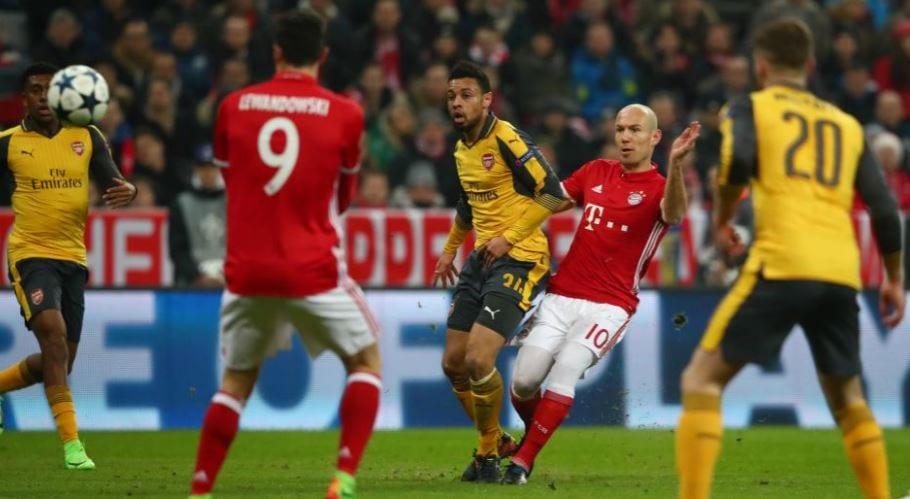 Analisis Taktikal UCL: Bayern Munich Memanipulasi Pertahanan Lemah Arsenal