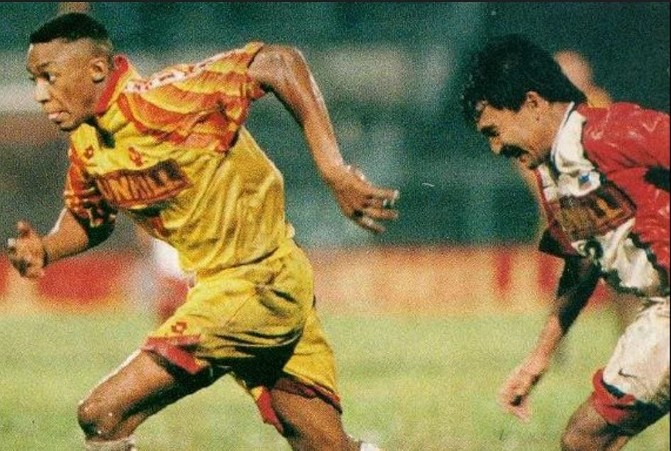 Ke Mana Hilangnya Chris Kiwomya? Bintang Arsenal Yang Dipinjam Selangor!