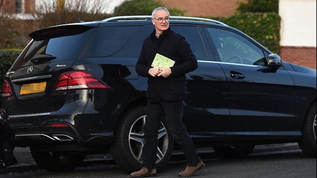 Ranieri: Semalam Mimpi Saya Berkubur, Terpaksa Tinggalkan Kelab Yang Saya Cintai