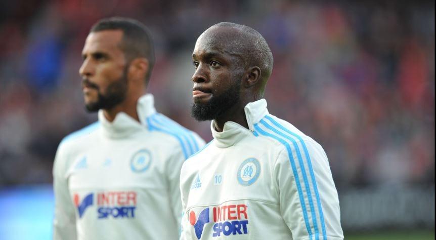 Hutang Punya Pasal, Lassana Diara Ugut Mogok Jika Marseille Enggan Lepaskan  ...