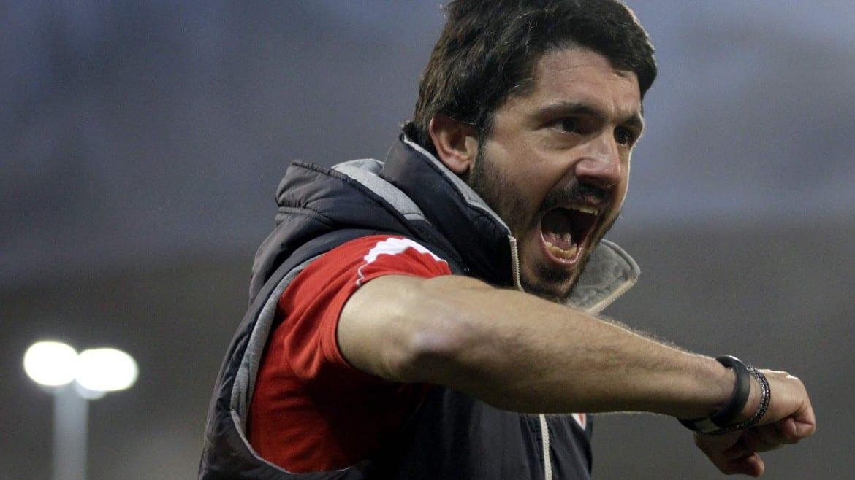Apabila Gennaro Gattuso Menjadi Pengurus, Statistik Ini Gambaran Terbaik